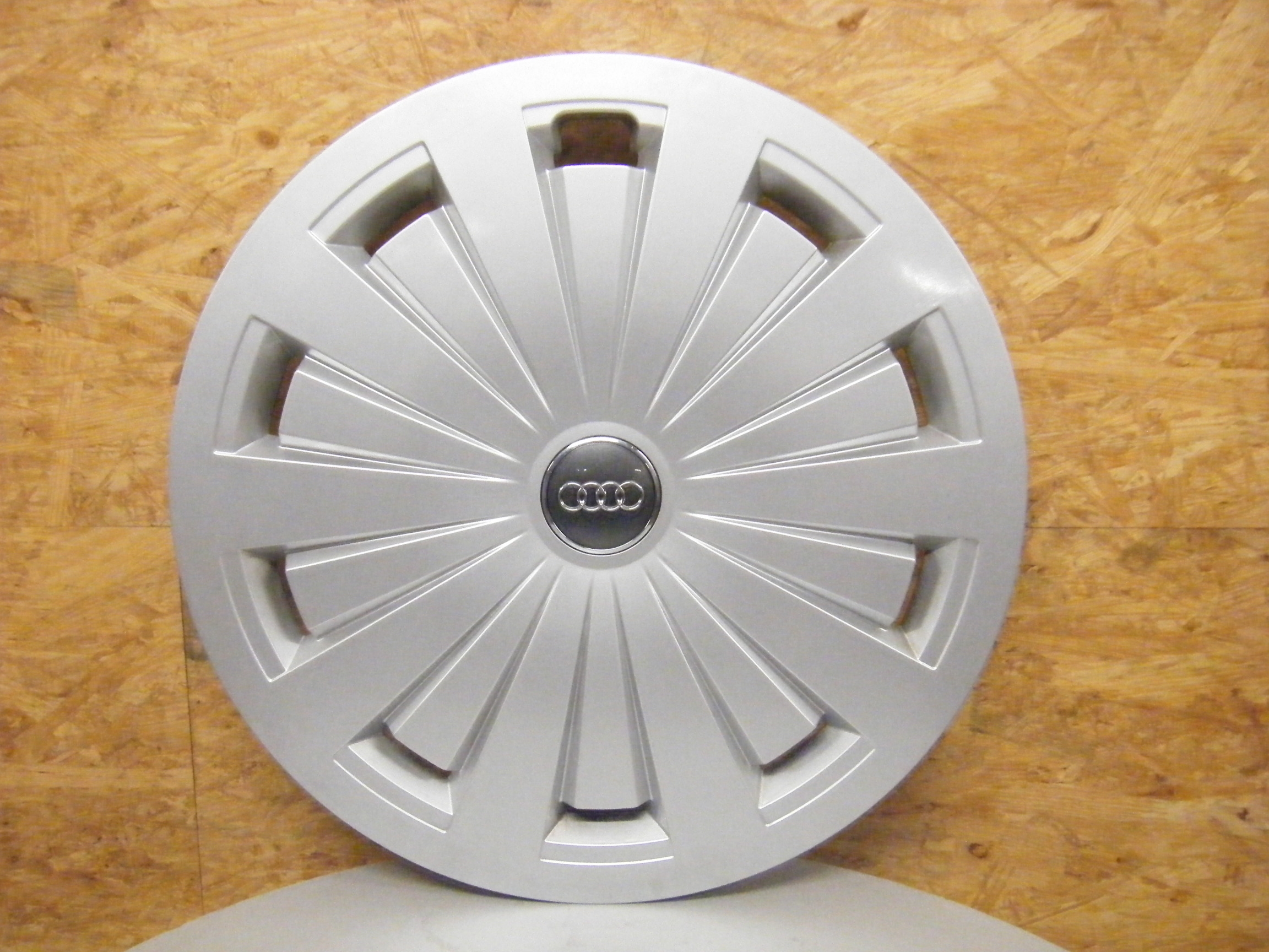 Radkappen Radzierblenden 4 Stück für AUDI 14 Zoll 20765